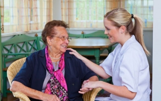 Patient Handling Training Course Limerick