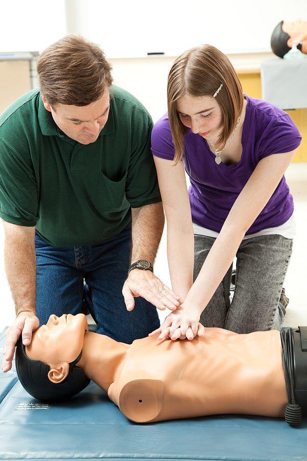 CPR Course Limerick